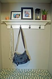 Crown Molding Coat Rack Coat Hanger Shelf With Crown Molding Best Shelf 100 11