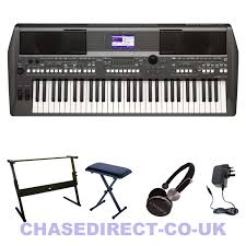 yamaha keyboard. yamaha psr-e243 and psr-e343 psr-e443 sets keyboard
