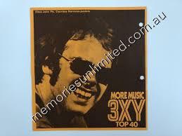 Album Charts 1974 1974 04 12 Leo Elton John