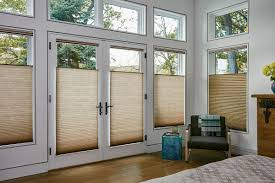 Top Down Bottom Up Cordless Light Filtering Cellular Shade Cellular Shades Custom Made Shades Blinds To Go