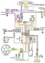 wiring diagram ford bantam wiring image wiring diagram bantam wiring diagrams on wiring diagram ford bantam
