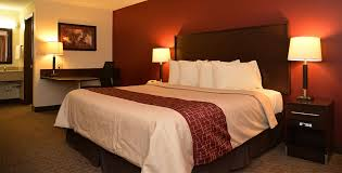 red roof inn cookeville tennessee tech single king room image