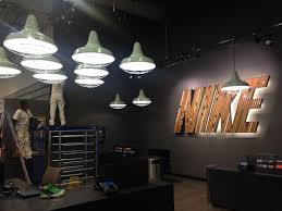 commercial painting is not a job for the inexperienced nike employee store