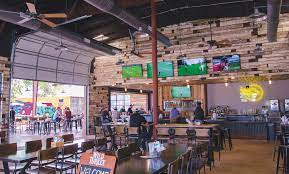 underrated patios fort worth weekly