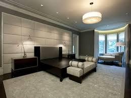 Luxury Master Bedroom With Minimalist Design