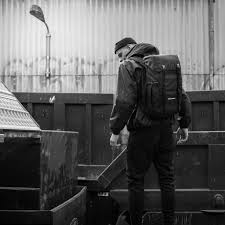 Check out the crafted goods eiger 25l backpack on pack hacker: Eiger 25l Crafted Goods