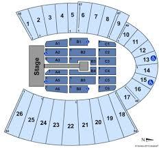Sun Bowl Stadium Tickets And Sun Bowl Stadium Seating Charts