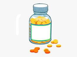 Pill Bottle Size Chart Clipart Pills Blank Pill Bottle Clip Art Graduation