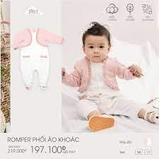 Top 5 Shop quần áo trẻ em đẹp và chất lượng nhất Quận Tân Bình