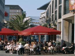 ibis Hotel Dortmund City Hotel, Dortmund, Germany - overview