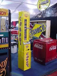 Vintage U Select It Vending Machines Gorgeous Vending Machines Bernies Restorations