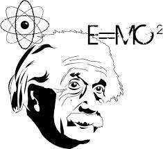 A culinary masterpiece is like... an Einstein formula