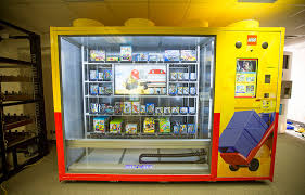 Used Vending Machines Amazon Awesome 48 Weird Things You Can Buy In Vending Machines