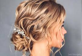 34 cutest prom updos for 2020 easy