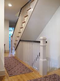 open basement stairs. Perfect Stairs Outstanding Open Staircase Ideas Basement Stair Home Design  Pictures Remodel And Decor To Stairs G