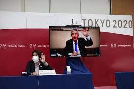 Japan bans fans at Tokyo-area Olympics ...