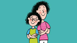 The new book, called my mum tracy beaker, is due to be released this october. How The Big Issue Steered Tracy Beaker S Story