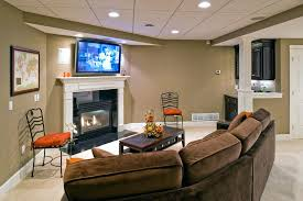 basement gas fireplace vent free gas fireplace insert living room contemporary