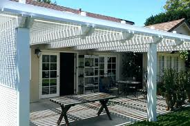patio vinyl patio covers awnings gallery of pergolas air vent large size exteriors orange free