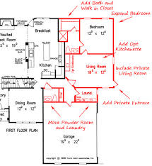 The InLaw SuiteIn Law Suite Plans
