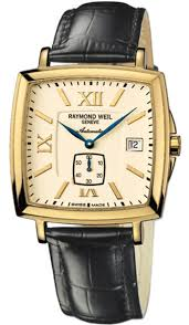 raymond weil discontinued watches at gemnation com raymond weil tradition men s watch model 2836 p 00807