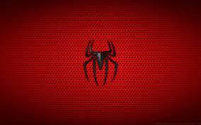 Marvel Spiderman Logo Wallpapers - Top ...
