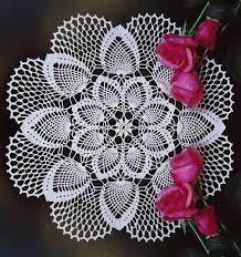 Crochet Doily Patterns Extraordinary Katrinshine Free Crochet Doily Patterns