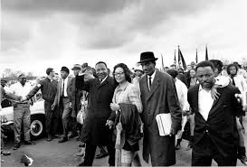 the life and legacy of martin luther king jr shareamerica martin luther king and coretta scott king group of people copy ap images