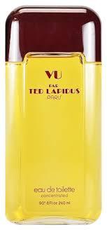 <b>Ted Lapidus Vu par</b> Lapidus: туалетная вода 120мл | www.gt-a.ru