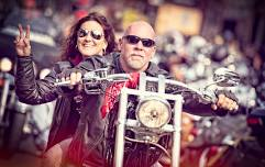 79th Annual Sturgis Motorcycle Rally @ Sturgis SD Motorcycle Rally, Buffalo Chip Campground