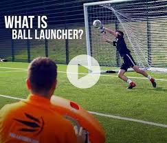 <b>Ball</b> Launcher | The World's Premier <b>Football</b> Launcher