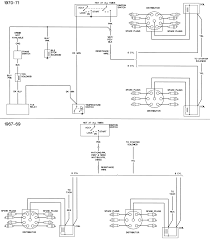 chevrolet truck s p u wd l mfi ffv ohv cyl repair 5 engine controls wiring schematic 1967 71 models