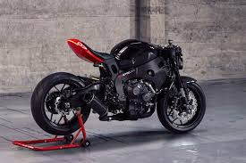 cafe racer pasi n honda cbr cafe racer kit by huge moto