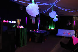 halloween lighting ideas. Idea Of By Pamela Wardlaw On Black Light Decorating/ideas For Halloween P We Show Lighting Ideas