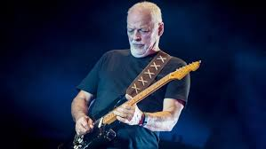 Image result for dave gilmour pompeii