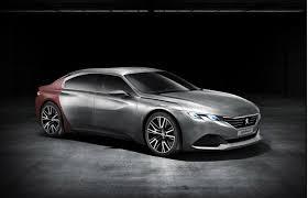 2018 peugeot 508.  2018 peugeot exalt concept 2014 beijing auto show in 2018 peugeot 508
