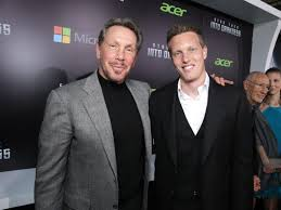 Larry Ellison: The life and career of the billionaire Oracle founder