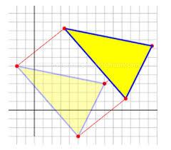Untuk lebih jelasnya, perhatikan pola segitiga pascal berikut. Transformasi Geometri Pengertian Jenis Rumus Dan C