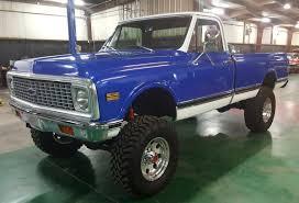 1971 Chevrolet K20 for sale #2021514 - Hemmings Motor News