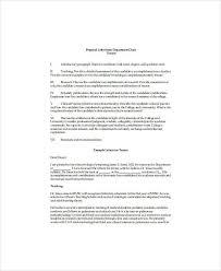 11 Professor Recommendation Letter Samples