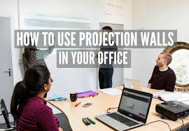 teamwork office wallpaper. How To Use Projection Walls In Your Office Teamwork Wallpaper