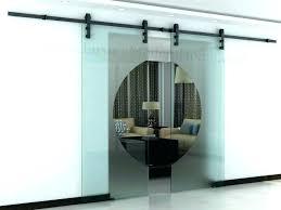 sliding door rail hardware glass barn interior modern barnwood closet doors bypass close