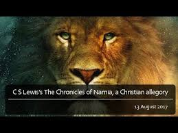c s lewis s the chronicles of narnia a christian allegory  c s lewis s the chronicles of narnia a christian allegory