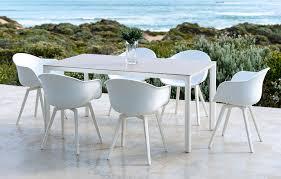modern garden dining sets garden