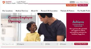 Access Careers Internal Stanfordchildrens Org Jobs Search