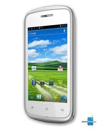 Maxwest Android 320 specs - PhoneArena