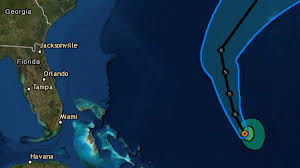 Tropical Storm Jerry keeps churning north with Bermuda in its sights ...