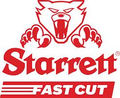 Starrett Hole Saw Size Chart Starrett Fast Cut Hole Saws Holesaw Power Tool Blades