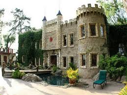Sweet Design Castle Home Designs On Ideas - Homes ABC
