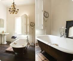 clawfoot tub bathroom ideas. Beautiful Clawfoot Images Above Two Beautiful Bathrooms From The Melbourne Home Of Lynda  Gardner And Clawfoot Tub Bathroom Ideas V